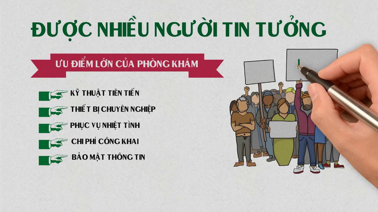 Tại sao rất nhiều người đều chọn đến Phòng Khám Thành Đô Bắc Ninh khám chữa bệnh?