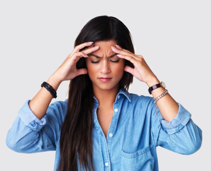 Vì sao đau ngứa vùng kín ở nữ giới?2