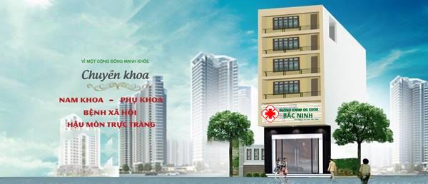 Điều trị phụ khoa tại Bắc Ninh uy tín, giá rẻ3