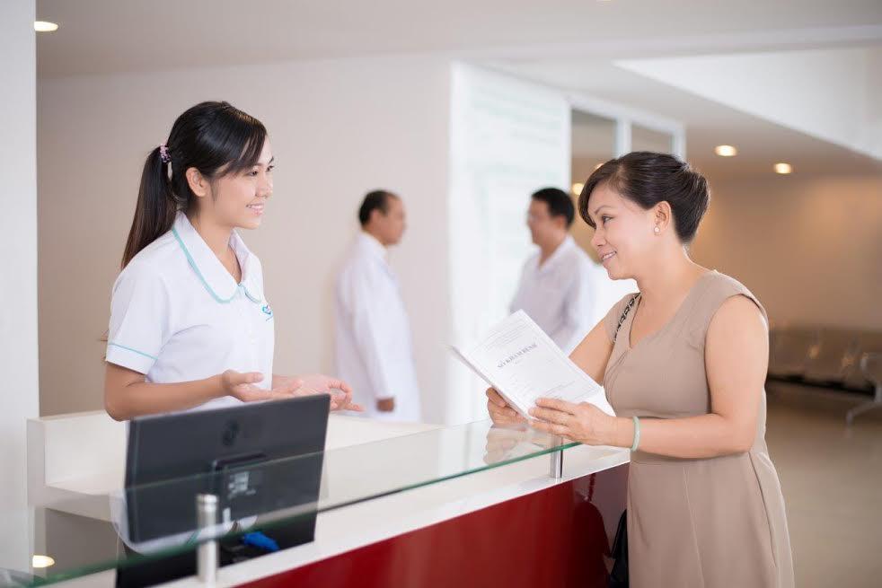 Địa chỉ chữa viêm phụ khoa ở Bắc Ninh uy tín