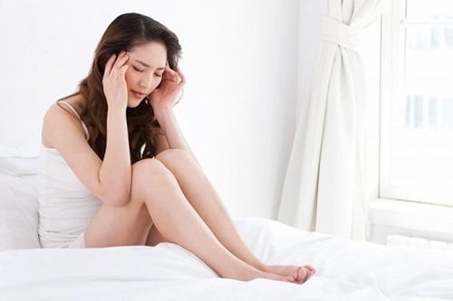 Không khó để biết viêm lộ tuyến cổ tử cung có thể tự khỏi?2