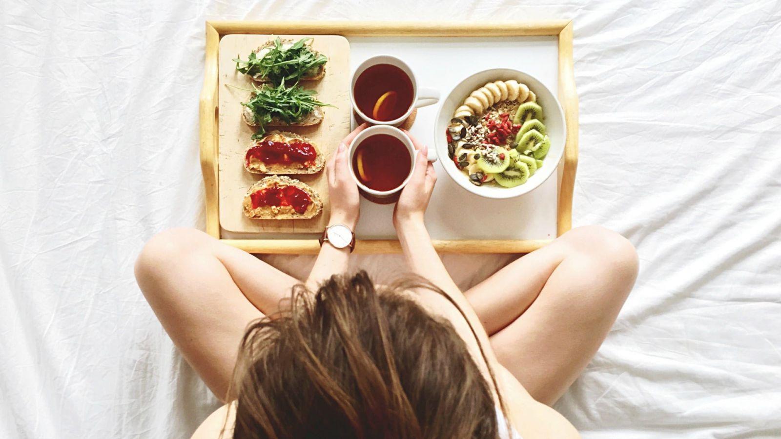 tăng cường bổ sung chất dinh dưỡng để phòng tránh bệnh