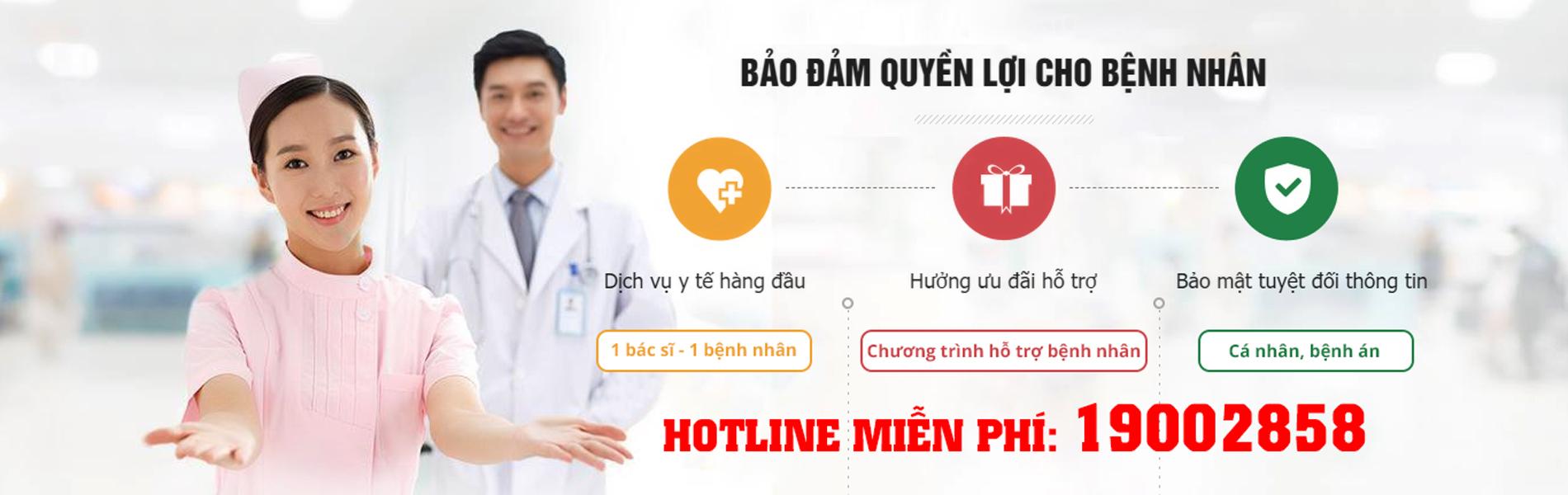 Phụ khoa 248 - Vì sức khỏe nữ giới